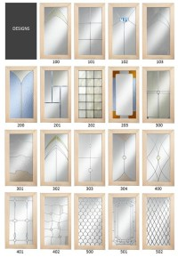 Pre Made Cabinet Doors With Glass | Cabinets Matttroy
