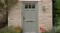 Entrance & Residential Doors Prices, Swansea | Evolution Doors