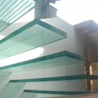 31mm laminated anti-skid glass floor supplier,31mm safety ...