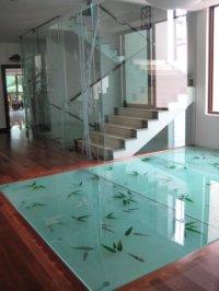 Glass Floor Design | Glass Network Malaysia