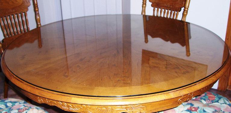 Plexiglass Table Top Protector Ciabizcom