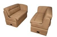 Glastop RV & Motorhome Furniture | Custom RV & Motorhome ...