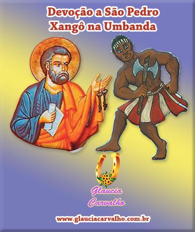 Xangô na Umbanda – Dia de São Pedro