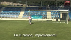 Promo Movistar Real Sociedad 2012