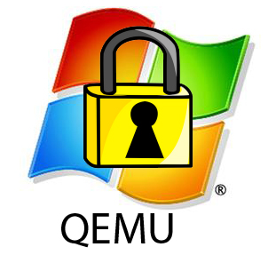 QEMU: Run guest OSes on a locked-down Windows machine