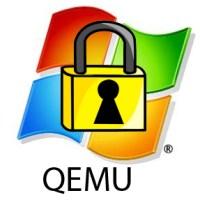 QEMU: Run guest OSes on a locked-down Windows machine