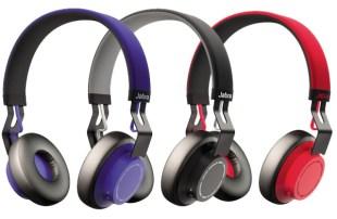 Review of Jabra Move Bluetooth Headphone