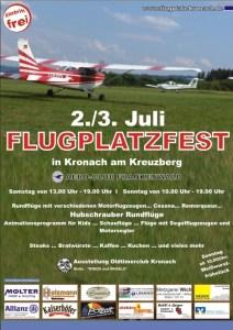 Flugplatzfest ACF