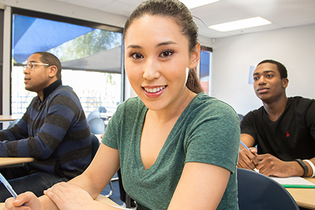 Associate of Science in Health Care Administration Glendale Career
