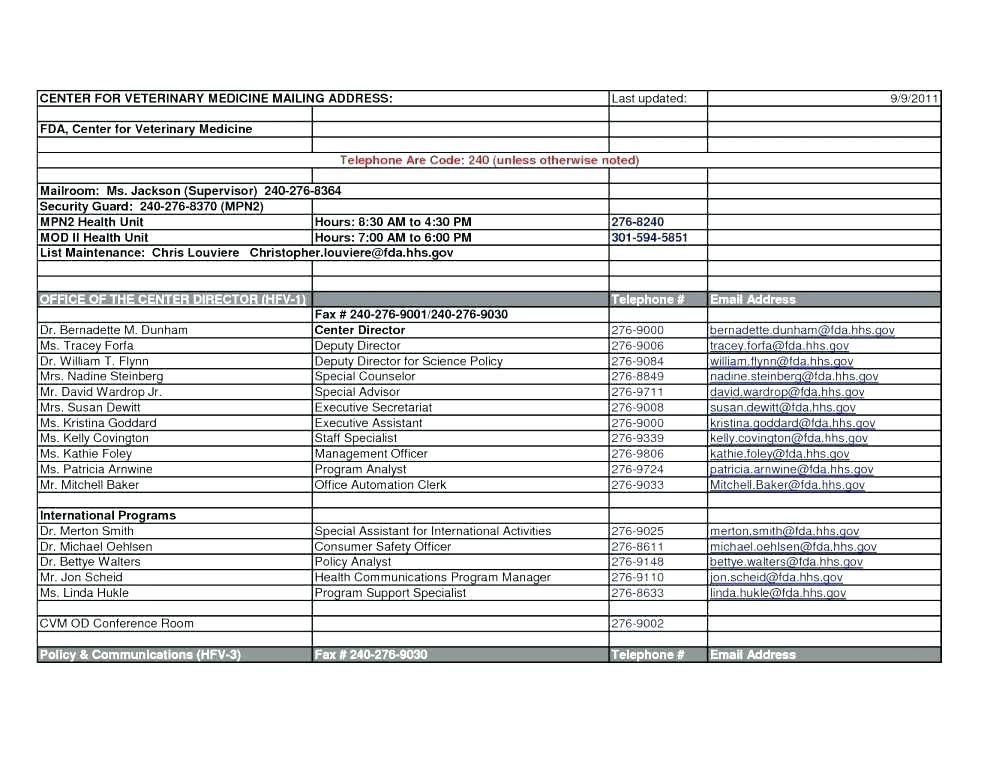 Estimate Template Word - Glendale Community Document Template