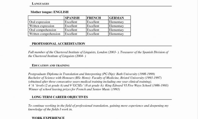 Medical Report Example - Glendale Community Document Template