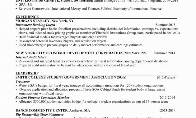 engineering resume opening statement Archives - Glendale Community