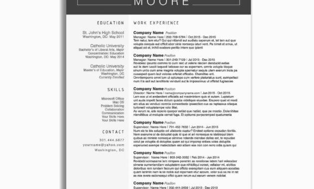 Sample Artist Statement - Glendale Community Document Template
