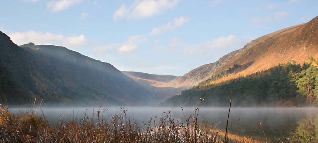 Images of Glendalough