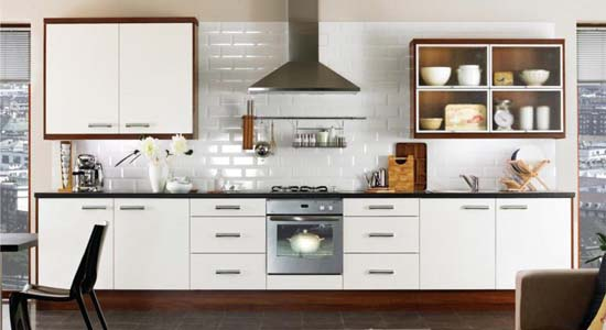Fitted kitchens kitchen design and kitchen installation leicester