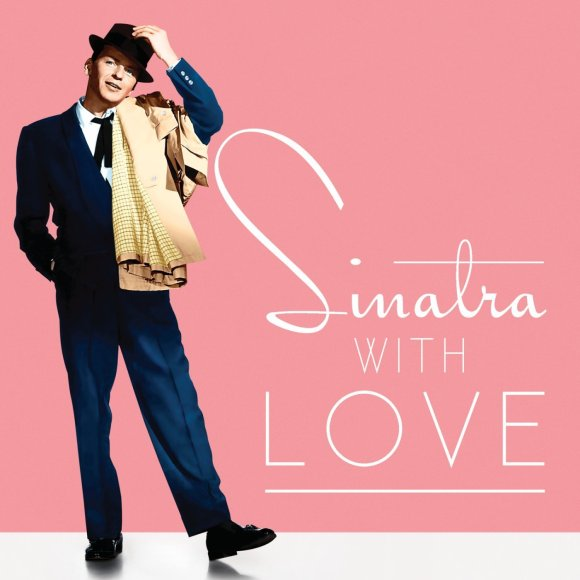 Frank Sinatra - With Love