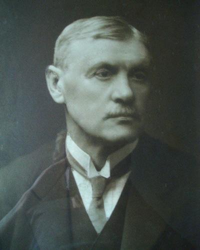 Dr Blatchford