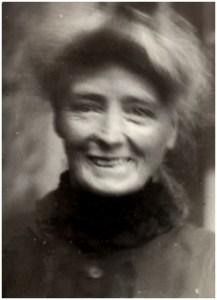 Florence Emma Allen 1913