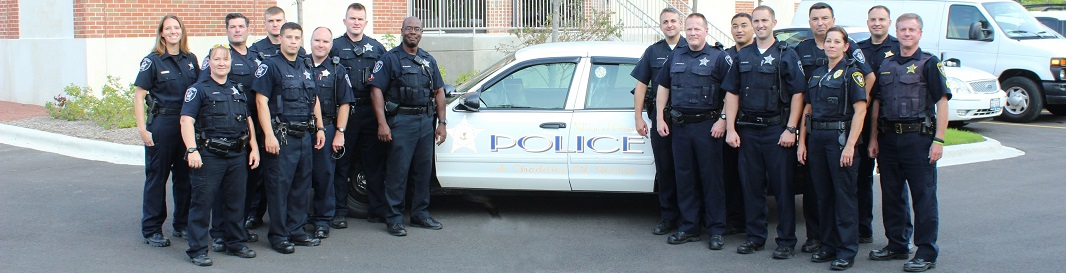 Village of Glenview Government Entry Level Police Officer