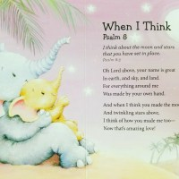 The Inspiration Behind Snuggle Time Psalms