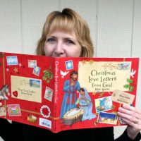 Christmas Love Letters from God Blog Hop...and Eight Giveaways!