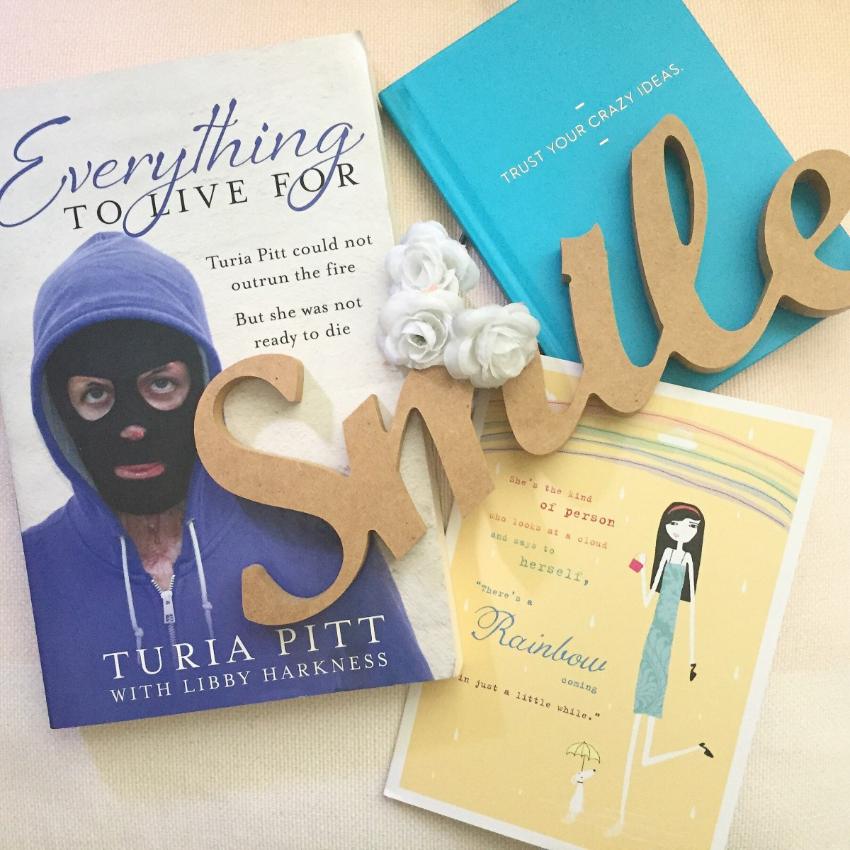 What I learned from Turia Pitt
