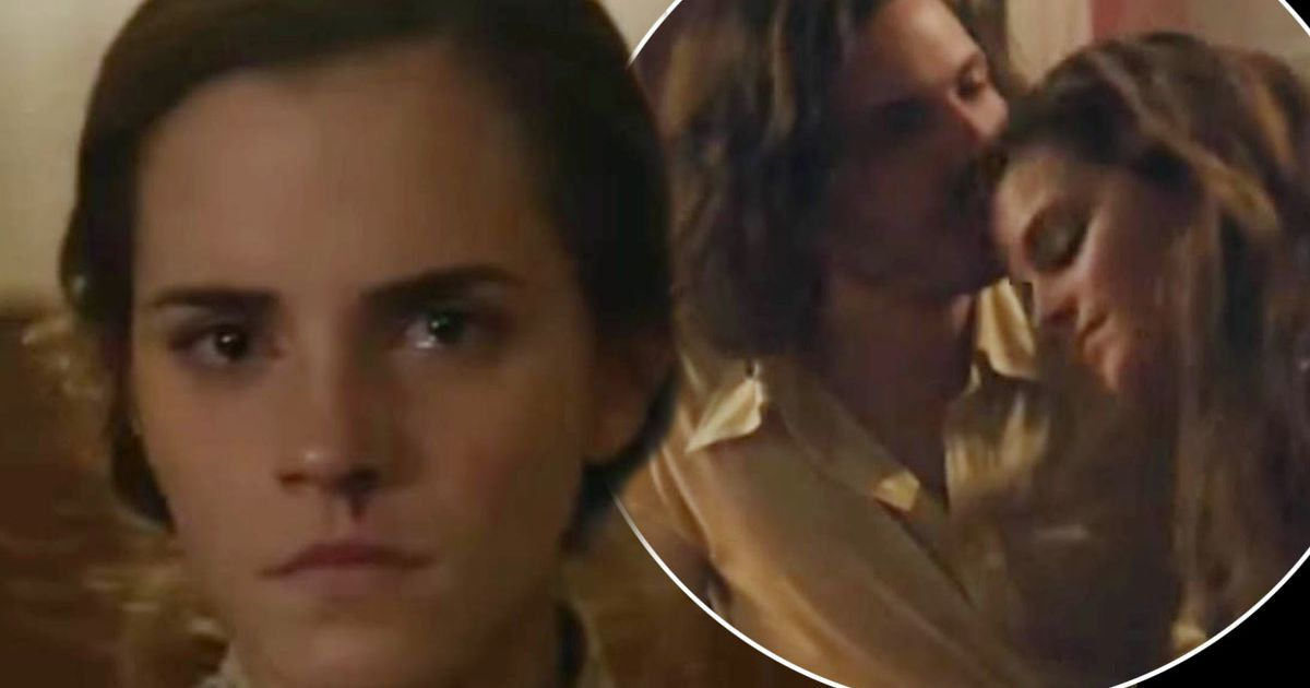 Il Nuovo Film Con Emma Watson Ha Incassato 47 Sterline In