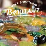 Make something brilliant