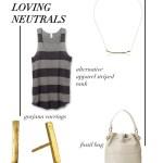 neutral fashion