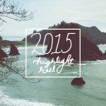 2015 highlight reel