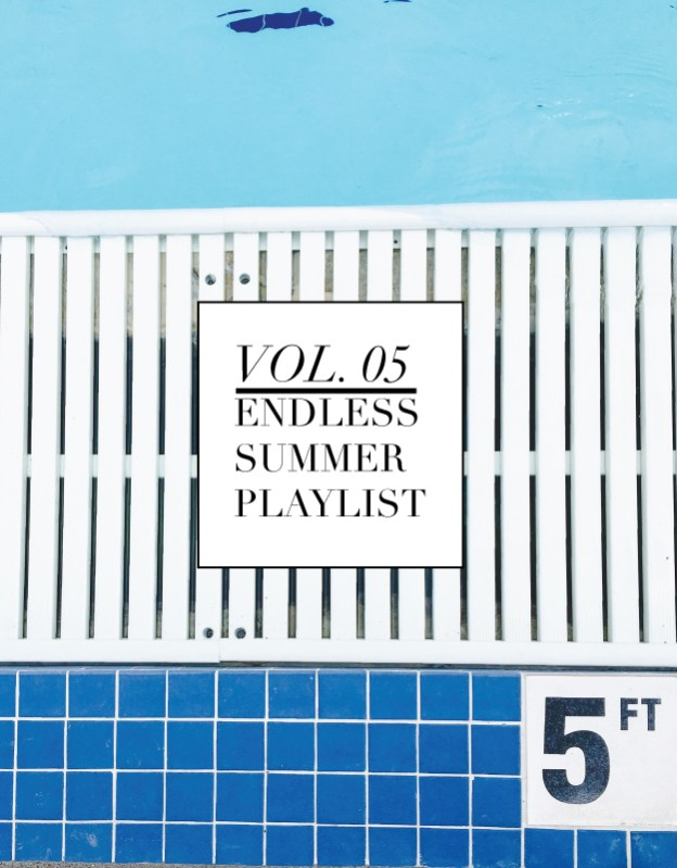 Endless Summer Playlist