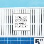Endless Summer Playlist