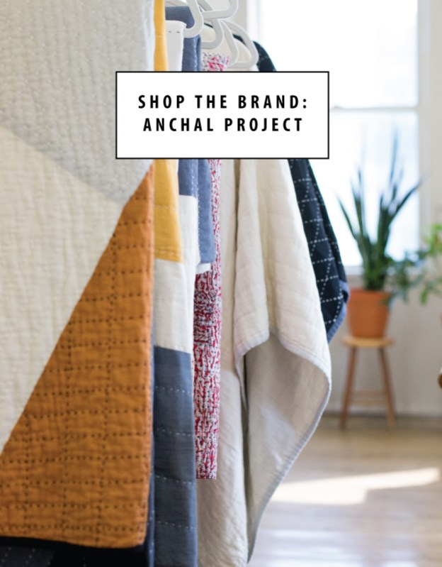 shop the brand anchal