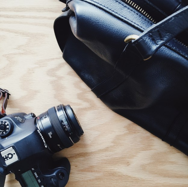 photography essentials bloggers