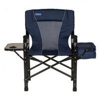 [OFFICIAL] Glitzhome Foldable Metal Director Chair with ...