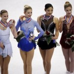 Hottest Olympic Figure Skaters of U.S. 2014