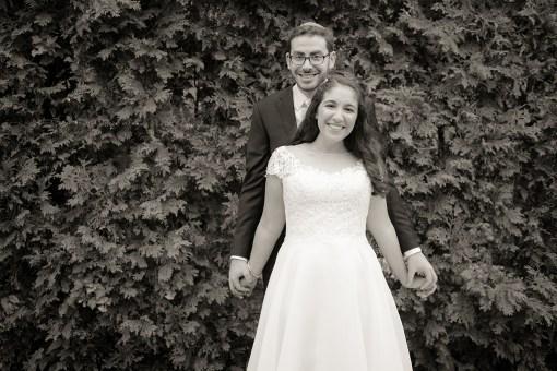 Rachel & Ariel's Shelter Rock Jewish Center Wedding