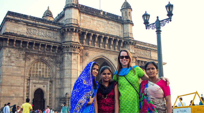 Essay on a trip to delhi