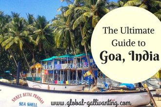 The Ultimate Guide to Goa