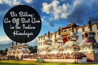 A Travel Guide to Bir Billing: An offbeat gem in Himachal Pradesh, India