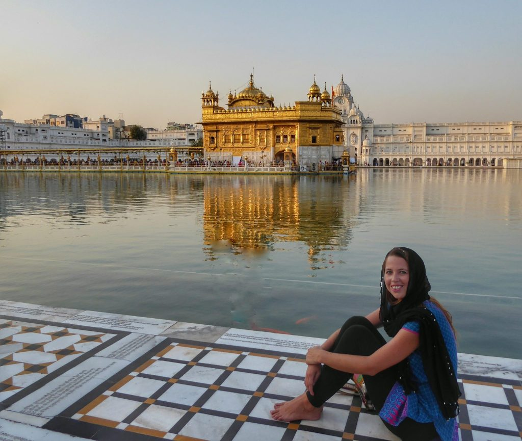 essay on my favourite place in india