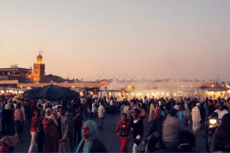 A mini guide to Marrakech Morocco