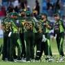 Pakistan v Sri Lanka, 2nd T20, Dubai