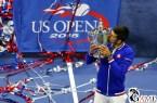 2015+U+S+Open+Day+14+Novak+Wins