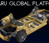 Car companies embrace global automotive platforms but resist global website platforms
