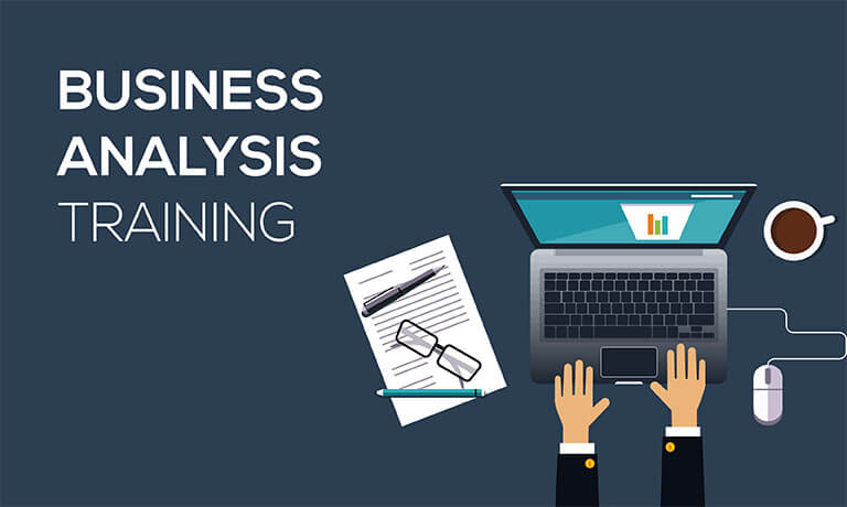 Online Business Analysis Training Course with Certification - Global