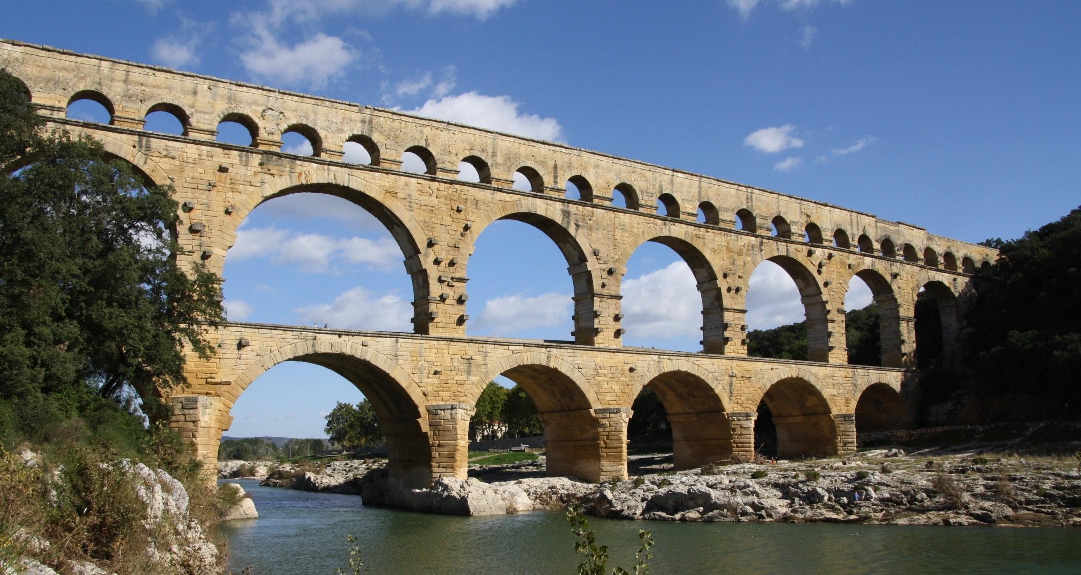 Pont Du Gard Avignon France Auto Electrical Wiring Diagram Pvg Burnham Gas Boilers