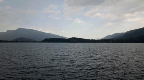 Lac du Lit au Roi