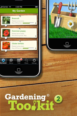 Five Of The Best Gardening Apps | Global Garden Friends, Inc.