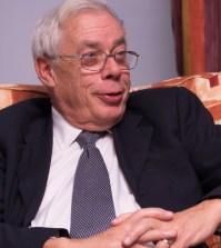 John Kay, visiting professor of economics at the London School of Economics (LSE)